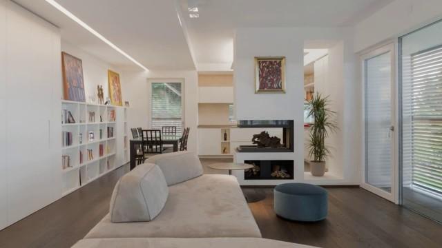 Desain Rumah Minimalis Luar Dan Dalam  rumah minimalis yang unik dan cantik dari luar hingga ke dalam huniannya