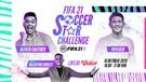 FIFA21 Soccer Stars Challenge | Episode 1: Alfath Fathier vs Putu Gede - 16 Oktober 2020