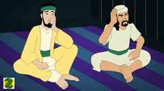 Kisah Nabi Yusuf AS Part 5 - Dakwah di dalam Penjara | Kisah Islami Channel
