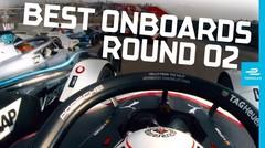 Best Onboards - 2019 SAUDIA Diriyah E-Prix (Season 6 - Round 2)