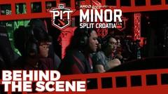 MINOR ke - 3 | No More Last place!