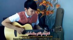 Ayu Ting Ting - Sambalado - Nathan Fingerstyle - Guitar Cover