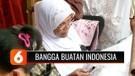 Tingkatkan Ekonomi di Tengah Pandemi, Pemerintah Galakkan Gerakan Nasional Bangga Buatan Indonesia