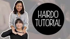 Hair-Do Tutorial with Gabby & Zetta