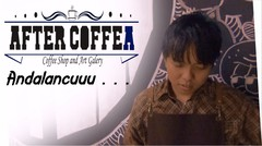 Andalancu with After Coffea