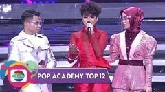v Berprestasi.. Namun Langkah Martha (Jayapura) Harus Terhenti Di Top 12 Grup 3  POP ACADEMY 2020