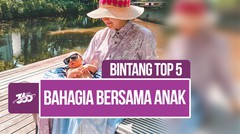 Bintang Top 5! Irish Bella, 5 Foto Bahagia Bersama Air Rumi Akbar 1453
