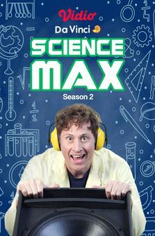Da Vinci - Science Max : Season 02