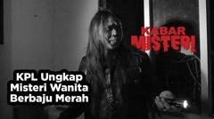 Genderuo Wisma Angker Part2 : KPL Ungkap Misteri Wanita Berbaju Merah