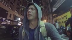 Ariel NOAH - Sampai di New York 'NOAH USA TOUR'