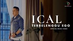 Ical DA - Terbelenggu Ego   Official Music Video