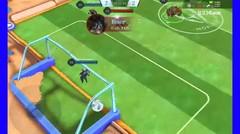 Moba ASIAN Games 2018 I Lumburr #14