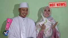 Hot News! Mengharukan Alasan Kartika Putri Menikah dengan Habib Usman Bin Yahya