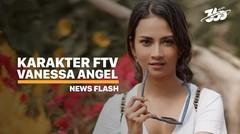 Inilah 5 Karakter FTV yang Pernah Dibintangi Vanessa Angel