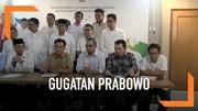 Yusril Siap Hadapi Gugatan Kubu Prabowo di MK