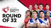 VICTOR Denmark Open 2021