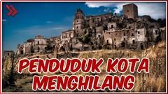MENGERIKAN!! 5 Kota yang Ditinggalkan Karena Wabah Penyakit!!