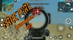 FREE FIRE | Moments 7