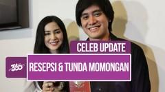 Celeb Update! Sudah Sah, Kevin Aprilio dan Vicy Melanie Bakal Gelar Resepsi Tahun Depan