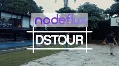 Berkunjung ke Kantor Nodeflux - Dstour #85