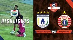 Uuulalaa!! Kemelut Di Kotak Pinalti Persija Tapi Ferre Tidak Bisa Menyelesaikan Secara Optimal - Shopee Liga 1
