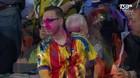 Liga Eropa | Valencia Vs Arsenal