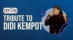 "Ambyar! Kenangan ""Loro Ati"" bersama sang Maestro, Didi Kempot"