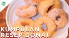 Kumpulan Resep Donat