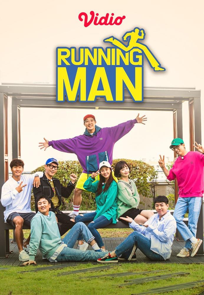 Nonton Running Man Sub Indo Episode Lengkap Vidio