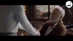 Jurassic World 2 First Look Trailer (2018)