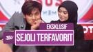 Eksklusif! Jodoh Tak Tertukar, Lesti Kejora dan Rizki Billar Terfavorit Bersama