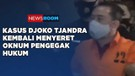 Kejaksaan Agung Tahan Jaksa Pinangki Terkait Kasus Djoko Tjandra