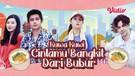 Kuwa Kuwi Cintamu Bangkit Dari Bubur | FTV SCTV