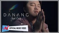 Danang - Jejak Cinta (Official Music Video)