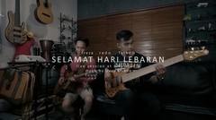 "Live Session at empistudio ""Selamat Hari Lebaran"" by freza . redo . fathdil"