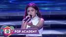 "Penuh Penghayatan!! Ivon (Ende) Mencoba Tuk ""Tegar"" | Pop Academy 2020"