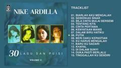 Nike Ardilla - Album 30 Lagu Dan Puisi Vol 2   Audio HQ
