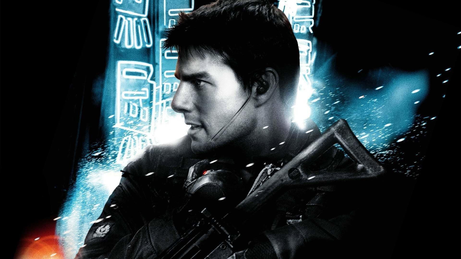 foto de Mission: Impossible III [2006] Full Movie HD ☆ - Vidio.com
