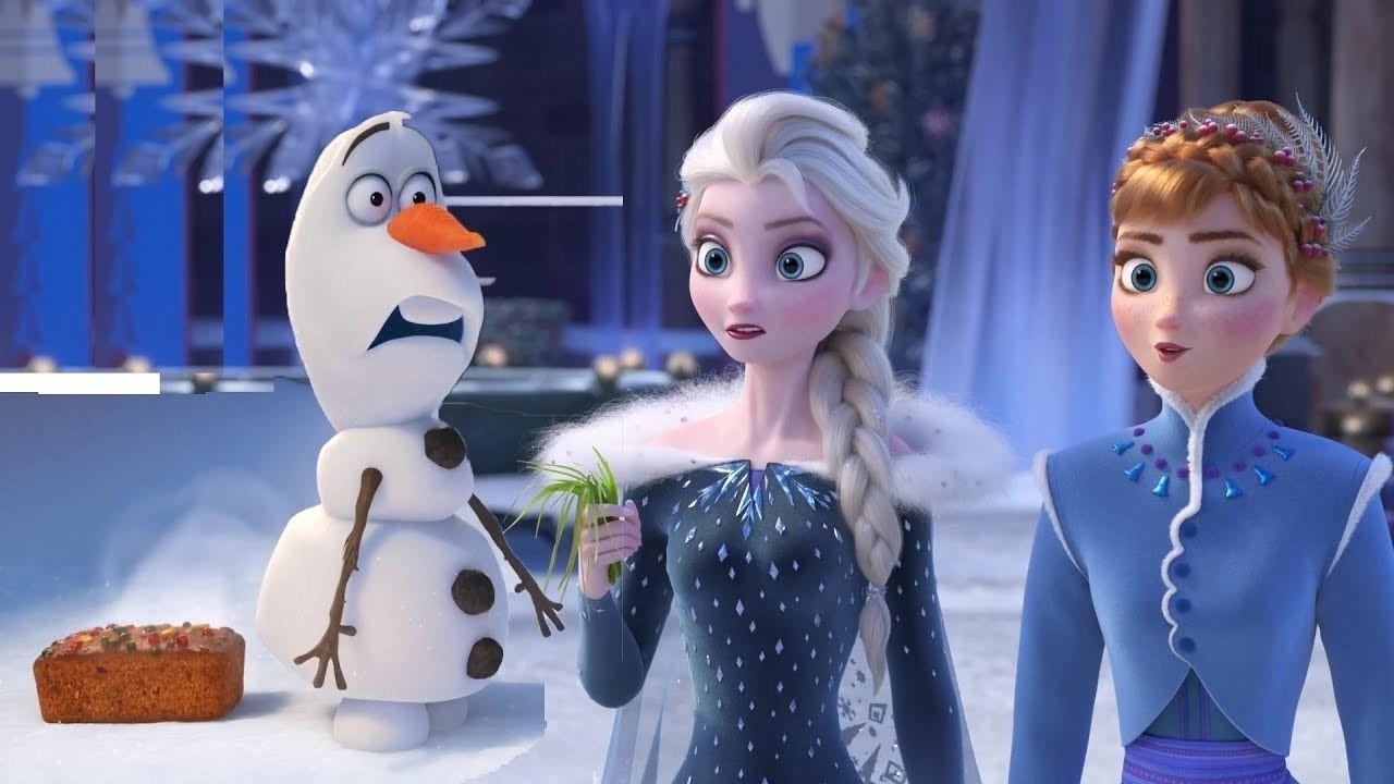 Frozen 2 Ganzer Film Deutsch - ganzer 2020