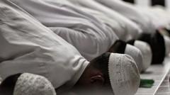 Kisah Imam Yang Hilang Saat Sholat