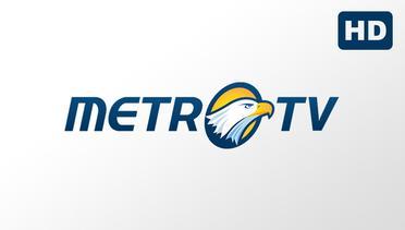 Metro TV Stream