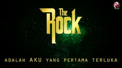 THE ROCK - Kamu Kamulah Surgaku (Audio Lirik)