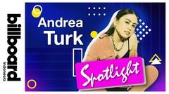 Cerita Andrea Turk Tentang Lagunya untuk Pak Jokowi | Billboard Spotlight