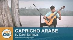 EPS 70 - Capricho Arabe by Danil Sanjaya