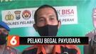 Dapat Bisikan Gaib, Pria di Surabaya Begal Payudara Tiga Wanita