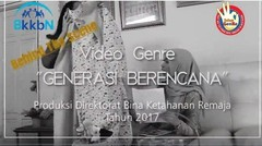 Behind the Scene Pembuatan Video GenRe BKKBN