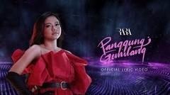 Rara - Panggung Gemilang | Official Lyric Video