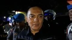 Sembilan Anggota Polri Jadi Korban Ricuh 22 Mei, Luka di Rahang hingga Kepala