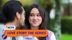 Alhamdulillah, Maudy Tengah Mengandung Baby Bubu | Love Story The Series Episode 386