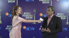 Keistimewaan SCTV Awards 2020 Menurut Banardi Rachmad (SVP Programming Acquisition SCTV)  - Exclusive Keseruan NonStop SCTV Awards 2020